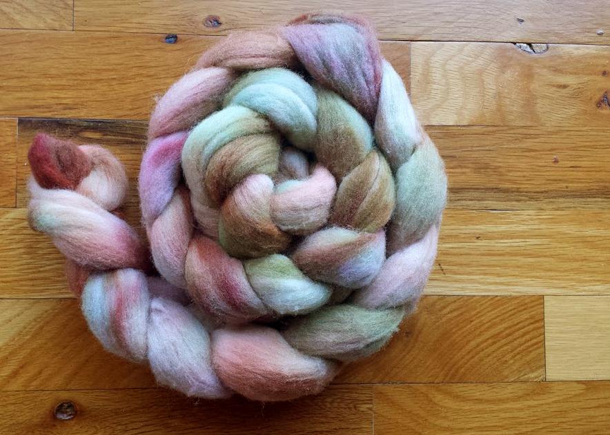 spinning-fiber