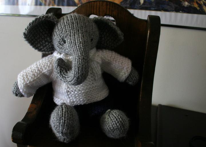 elephant-boy