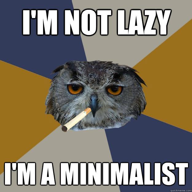minimalist-meme